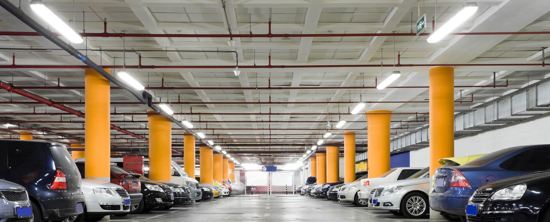 Resultado de imagem para shopping mall parking